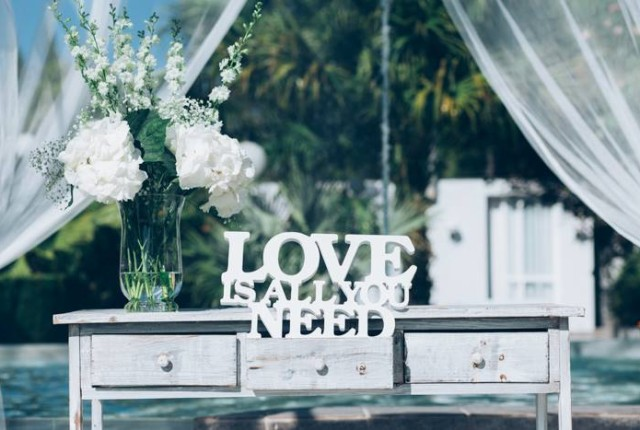 Love is all your need - video4events.es