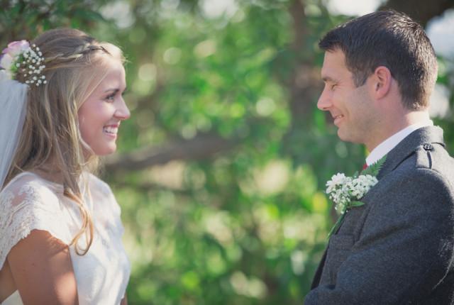 Molly Ross Wedding