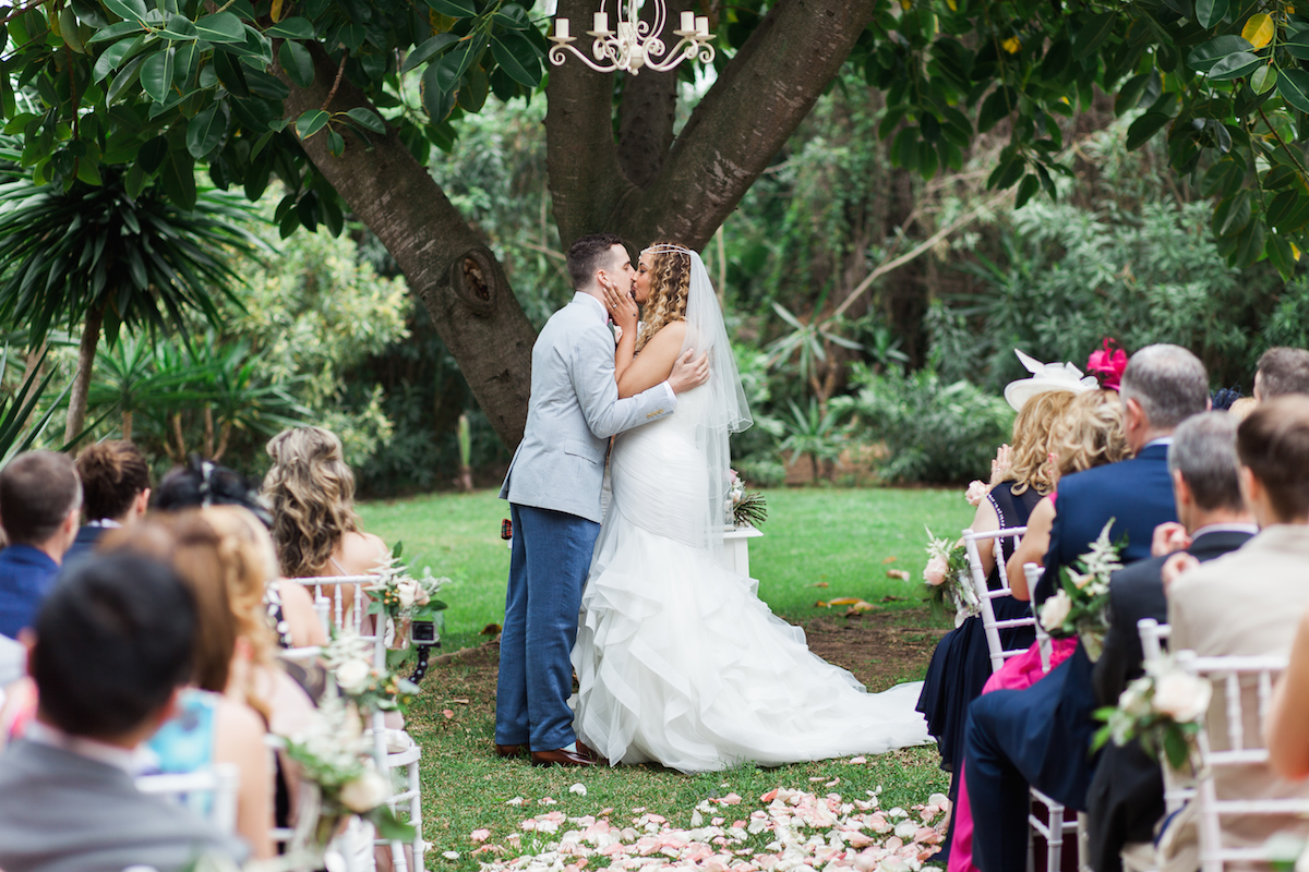 Why Your Wedding Ceremony Is The Most Important Part Of Your Whole Wedding Day