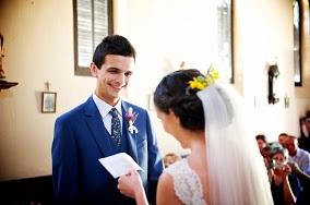 personal wedding pledges