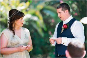 wedding ceremony cortijo de los caballos