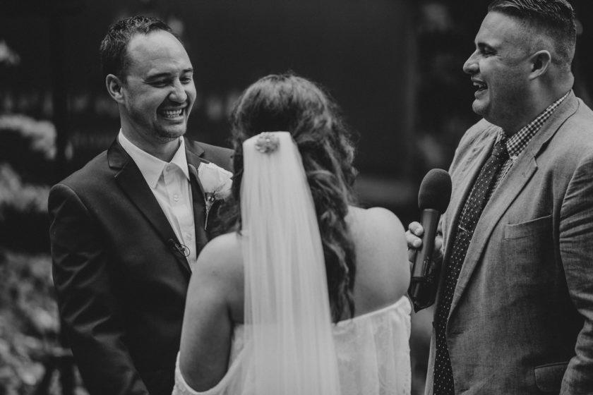 Josh Withers Australia Marriage Celebrant