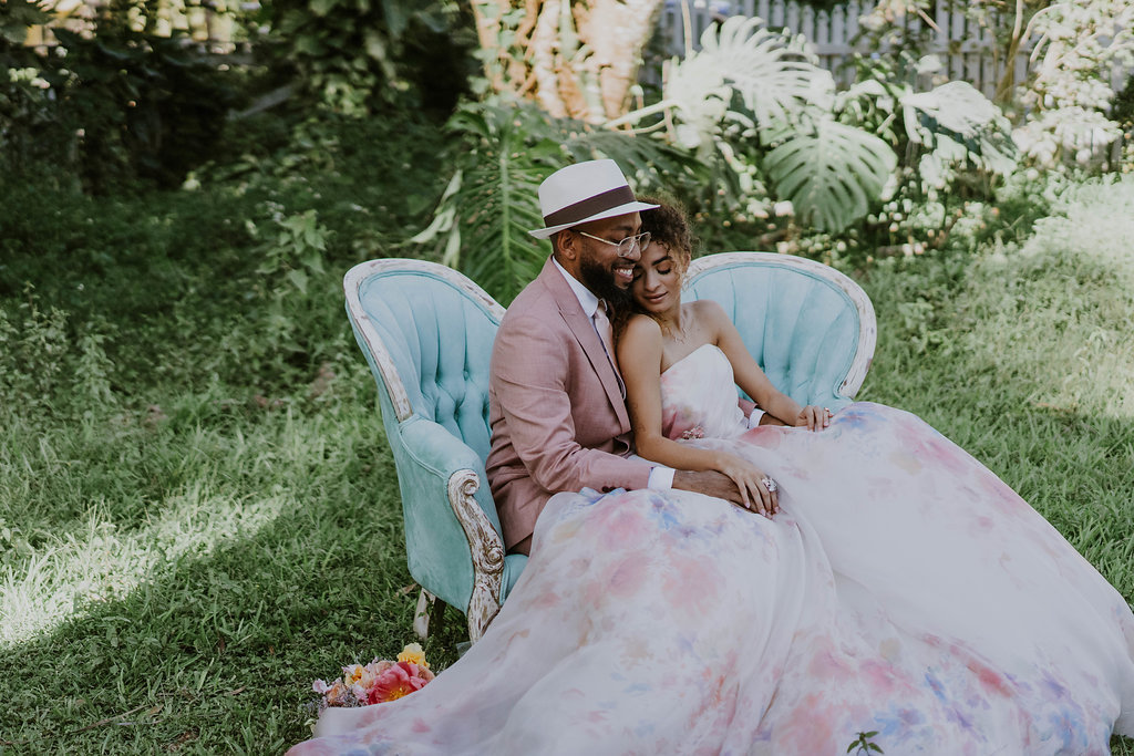 Laura Palacios Photographer wedding styled shoot