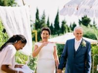 Photo by Anna Gazda Photography - Wedding Celebrant Spain