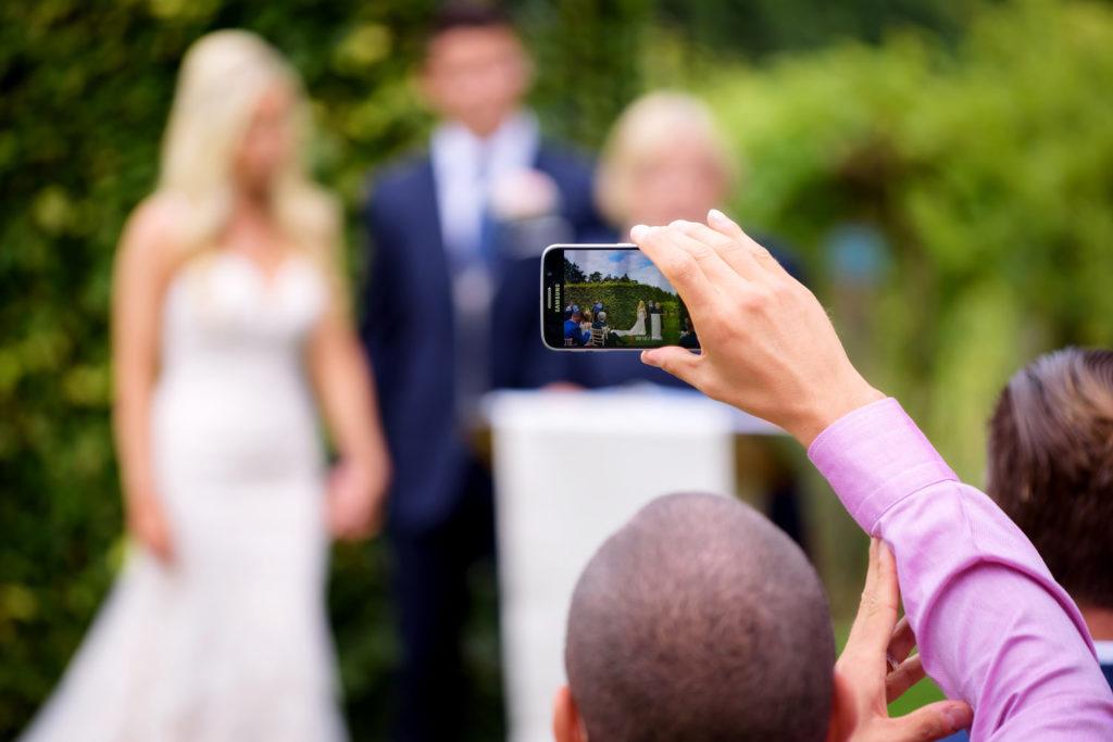 Humanist wedding ceremony Buckinghamshire