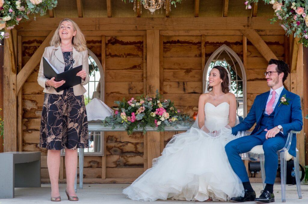 Humanist Wedding Celebrant East Sussex