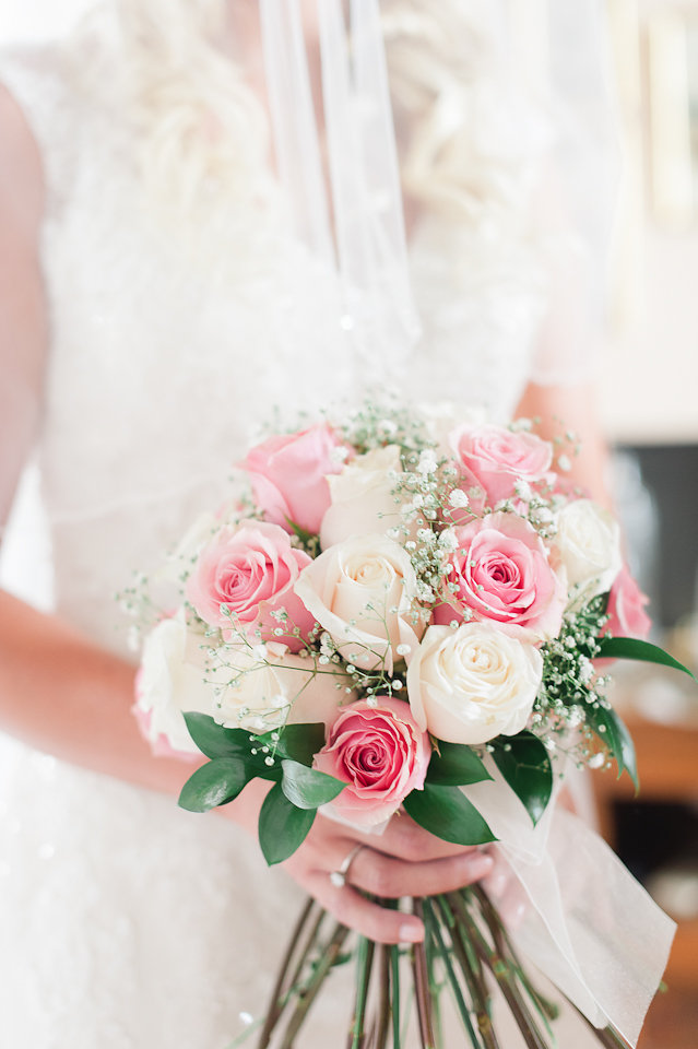Agata Jense Photography - bridal bouquet