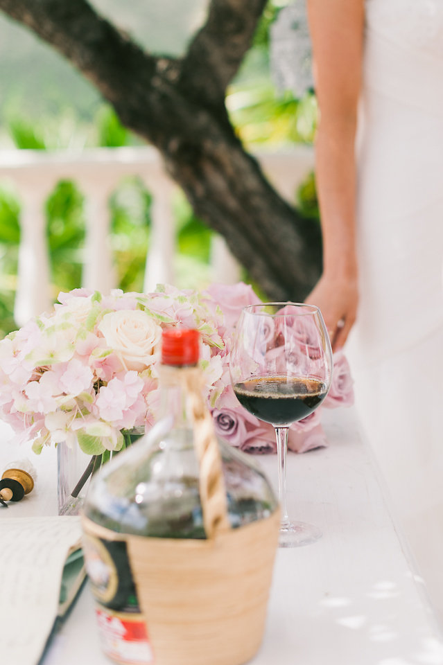 Cup of love ceremony