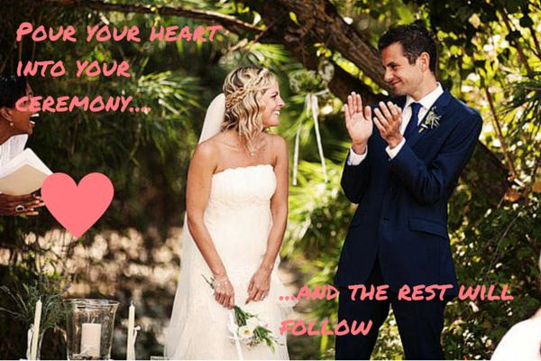 wedding ceremony quote